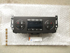 GM GMC CHEVY 20921713 ACDELCO 1574168 A/C HEATER CLIMATE TEMPERATURE CONTROL NEW
