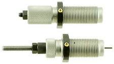 RCBS Full Length Sizer Taper Die Set 6.5 Creedmoor Group A Shell Holder 3  32901