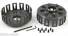 Kawasaki KX250 KX 250 1990 1991 KX500 1986 - 2004 Mitaka Clutch Basket