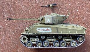Dragon Armor 1:72 M4A3E8(76)W HVSS Sherman, 4th AD, Germany 1945, No. 60297