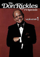 The Don Rickles TV Specials: Volume 1 (D DVD