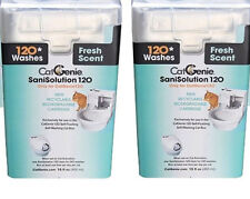 catgenie 120 litter box sani solution refill package - Catgenie Com