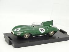 Brumm 1/43 - Jaguar Type D Winner Le Mans 1955 N°6