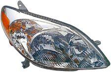 Dorman 1590853 Headlight Assembly