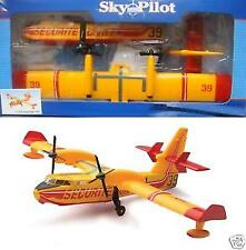 Bombardier CL-145 Canadair Waterbomber kit New Ray