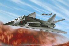 REVELL 04037 - 1/144 F-117 STEALTH FIGHTER - NEU