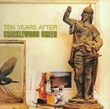 TEN YEARS AFTER - CRICKLEWOOD GREEN CD (1970) UK BLUES-ROCK / ALVIN LEE / +NEU+
