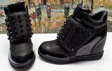 Jeffrey Campbell Teramo Wedge Sneakers - Size 10 - $240