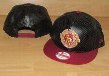 Cleveland Cavaliers NE 9FIFTY Vintage Snapback Men's Hat Cap - Hardwood Classics