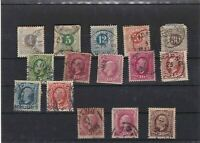 SWEDEN  MOUNTED MINT OR USED STAMPS ON  STOCK CARD  REF R896