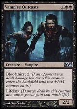 *MRM* FR 4x Proscrits vampires (Vampire Outcasts) MTG Magic 2010-2015