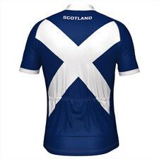 Scotland  Cycling Jerseys  Cycling Short Sleeve Jerseys