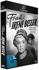 Frau Irene Besser (1961) - mit Rudolf Prack und Luise Ullrich - Filmjuwelen DVD