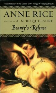 Beautys Release: A Novel (Sleeping Beauty Trilogy
