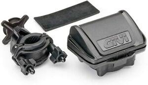 Universele koffer voor tolbetalingstoestellen op de Europese snelw GIVI S604 NEW