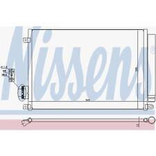 Nissens Kondensator, Klimaanlage Fiat 500,500 C,Panda,Panda Van. Lancia 940280