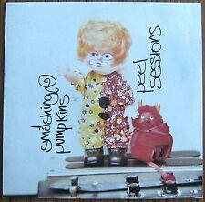 "SMASHING PUMPKINS Peel Sessions 12"" Single UK HUTT 17 Siva Girl Named Sandoz"