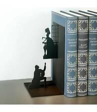 Metal Shakespeare Romeo Juliet Metal Bookend Bookworm Collectors Classic