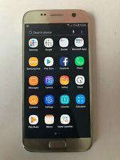 Samsung Galaxy S7 SM-G930F 32GB Silver UNLOCKED GOOD CONDITION