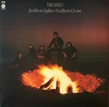 THE BAND - Northern Lights-Southern Cross (LP) (VG+/VG+)