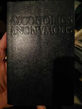 Alcoholics Anonymous (1990, PB Large Type / large print edition,Reprint)
