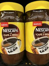 Nescafe Café de Olla Coffee 2/170gr
