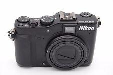 Nikon Coolpix P7000 10.1MP 7.6cm Pantalla 7.1X Cámara Digital