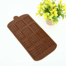 Waffle Silicone Cake Decorating Mould Candy Cookie Chocolate Baking Mold Filmy