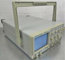GW Oscilloscope GOS-622G 20 MHz