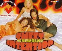 Sweet Intention Zeig mir, was du kannst (2001) [Maxi-CD]