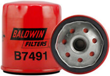 Engine Oil Filter fits 2005-2009 Mercury Mariner Mariner,Milan  BALDWIN