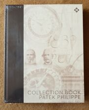 PATEK PHILIPPE COLLECTION BOOK 2017 in Original Official Packaging
