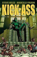 Kick-Ass #14  NM 2019 Image Comic Book  Cover C