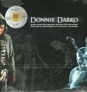 MICHAEL ANDREWS Donnie Darko: Music From the Original Motion Picture Score LP