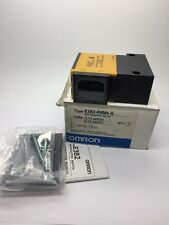 NEW Omron E3B2-R5M4-G Photoelectric Switch E3B2R5M4G 12-240vDC or 24-240vAC