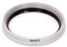 Leitz SOOEY adapter for SUMMITAR & SUMMARIT 41mm Filters to fit onto E39 Lenses