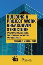 Building a Project Work Breakdown Structure: Visualizing Objectives,