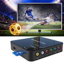 Mini HDMI HD HDD Video Recorder Game Video Capture Box For PS4 XBOX PC TV 1080P