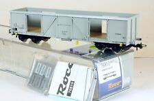ROCO H0 76810 - Tombereau ouvert Eaos de la SNCB - NMBS Ep IV NEUF