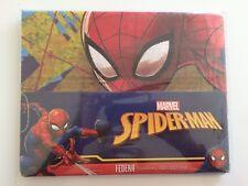 "Marvel Spiderman Cotton Pillowcase 50x80cm 19""x31"""