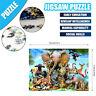 Puzzle 1000 Pezzi Puzzle Bambini Adulti Puzzle Educa Puzzle Animali Gioco Regalo