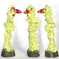 """Skulptur """"Pinocchio""""  25cm Unikat Keramik Andreas Loeschner-Gornau (4)"""