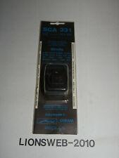 Blitzadapter Metz SCA 331 für Minolta