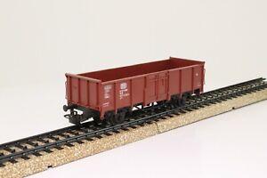 Märklin 4465 H0 Güterwagen Hochbordwagen der DB 2-achsig