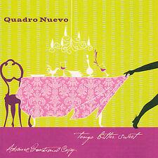 Tango Bitter Sweet by Quadro Nuevo (CD, Jan-2007, Justin Time)