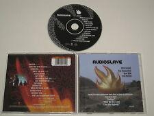 AUDIOSLAVE/AUDIOSLAVE(EPIC/INTERSCOPE 510130 2) CD ALBUM