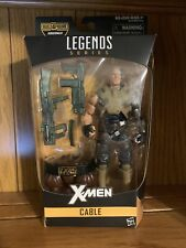 Marvel Legends X-Men CABLE from Juggernaut BAF Series by Hasbro 2016
