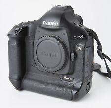 Canon EOS 1 DS Mark III Digital Camera body 21MP
