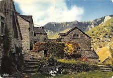 BT10277 Vieilles maisons gorges du tarn        France
