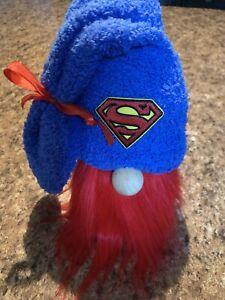 Gnome Handmade Superman